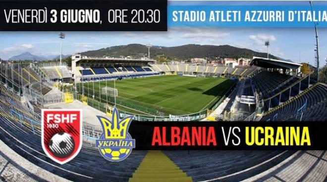 Albania-Ucraina