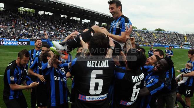 Atalanta-Udinese 1-1