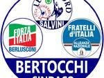 Camillo Bertocchi sindaco