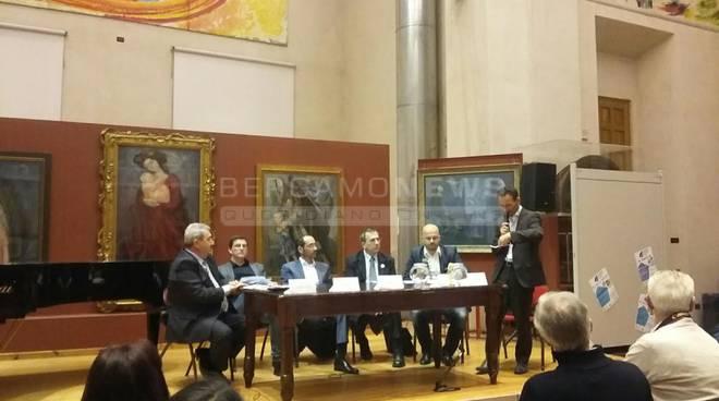 Candidati Treviglio