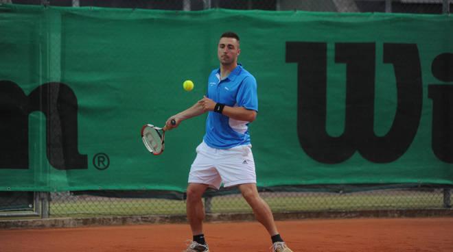 Capelli tennis