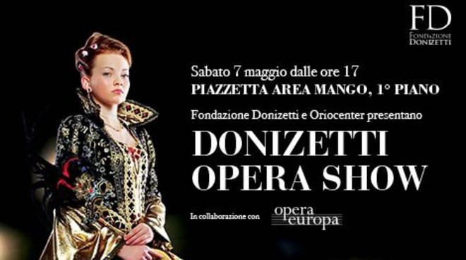 donizetti oriocenter