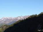 Escursione Monte Secco e Pizzo Badile
