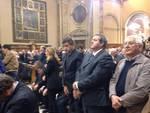 Funerali Capovilla