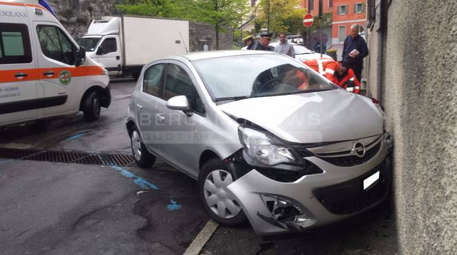 Incidente Clusone