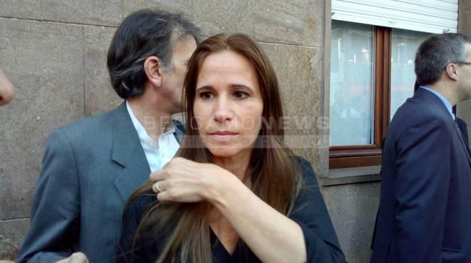 Marita Comi torna in tribunale