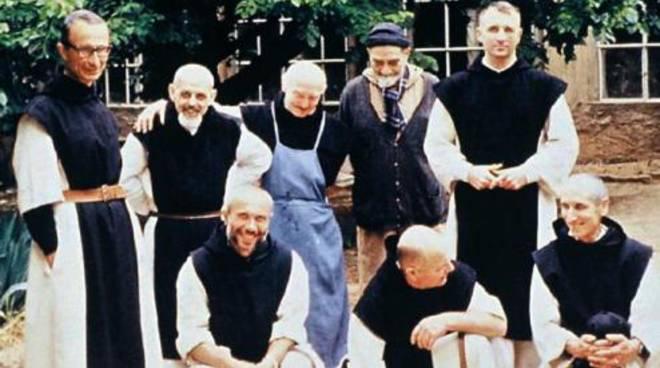 Risultati immagini per monaci di Tibhirine