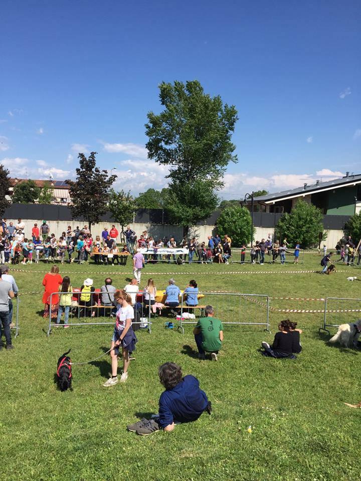 Parco Per Cani Villa Di Serio