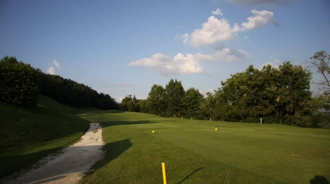 rossera golf