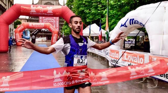 Runners Diecimila