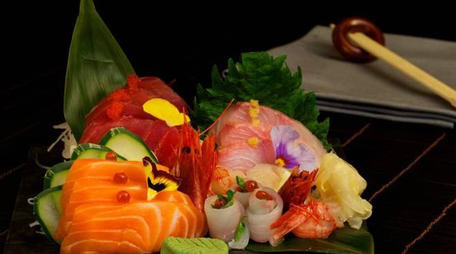 Ryu restaurant