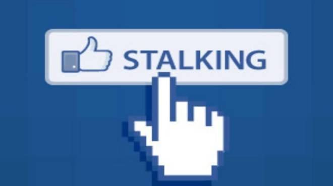 stalkin facebook