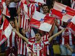 Tifosi Atletico Madrid