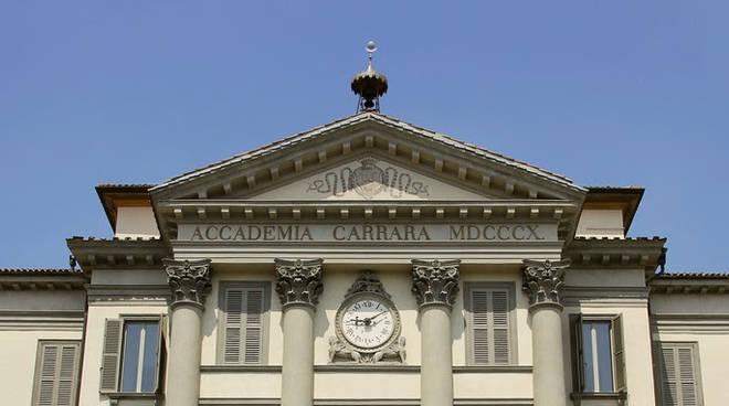 Accademia carrara un weekend lungo di visite e iniziative for Galleria carrara bergamo
