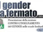anti gender