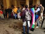 Bergamo ricorda le vittime di Orlando