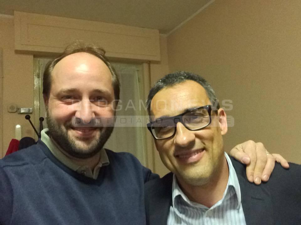 Bolandrini eletto sindaco di Caravaggio