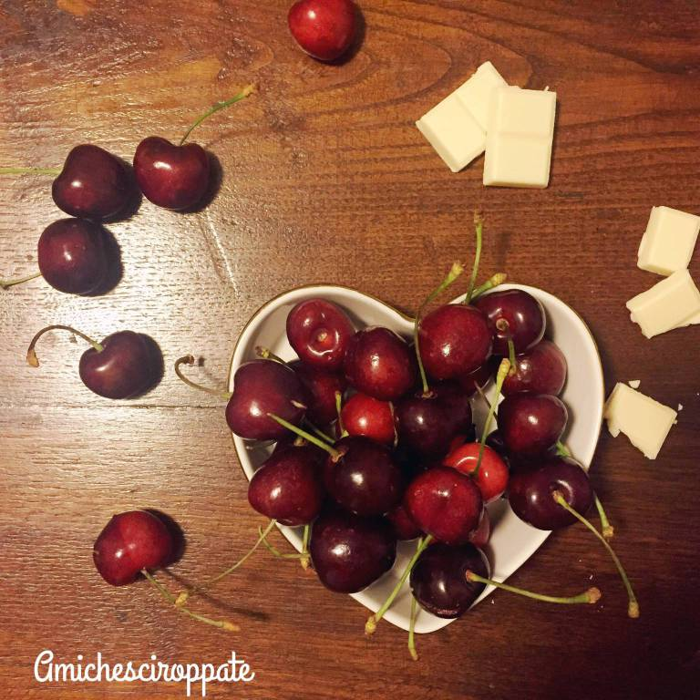 Bon bon ciliegie