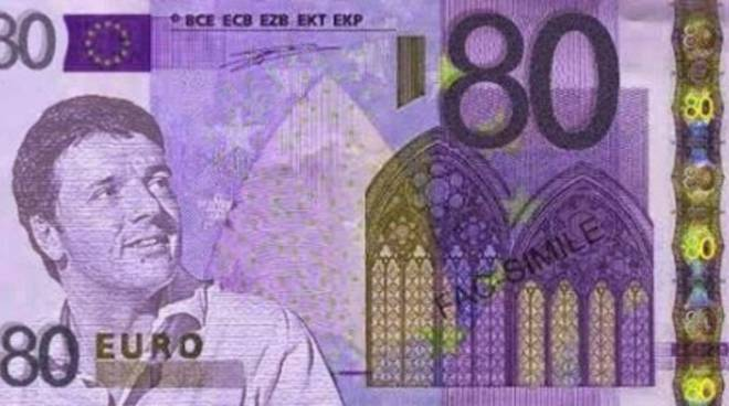 bonus 80 euro