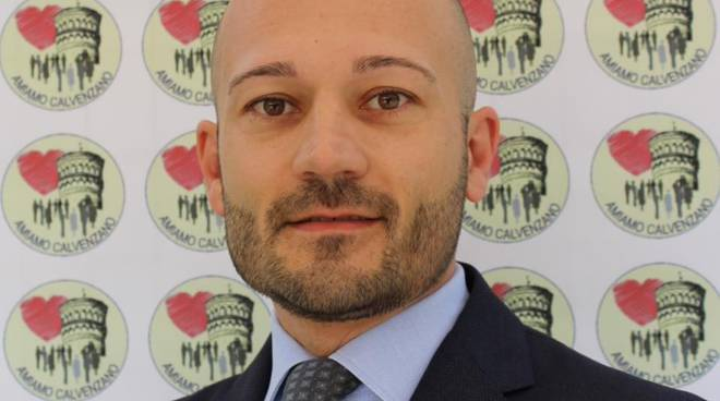 Calvenzano - Fabio Ferla