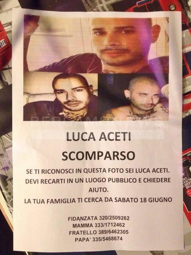 Luca Aceti
