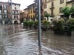 Nubifragio a Sarnico