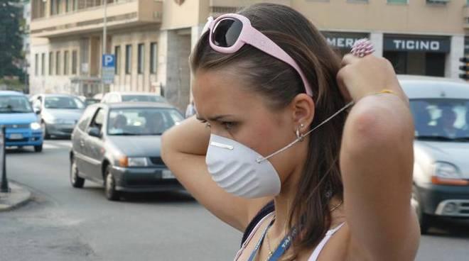 ozono smog