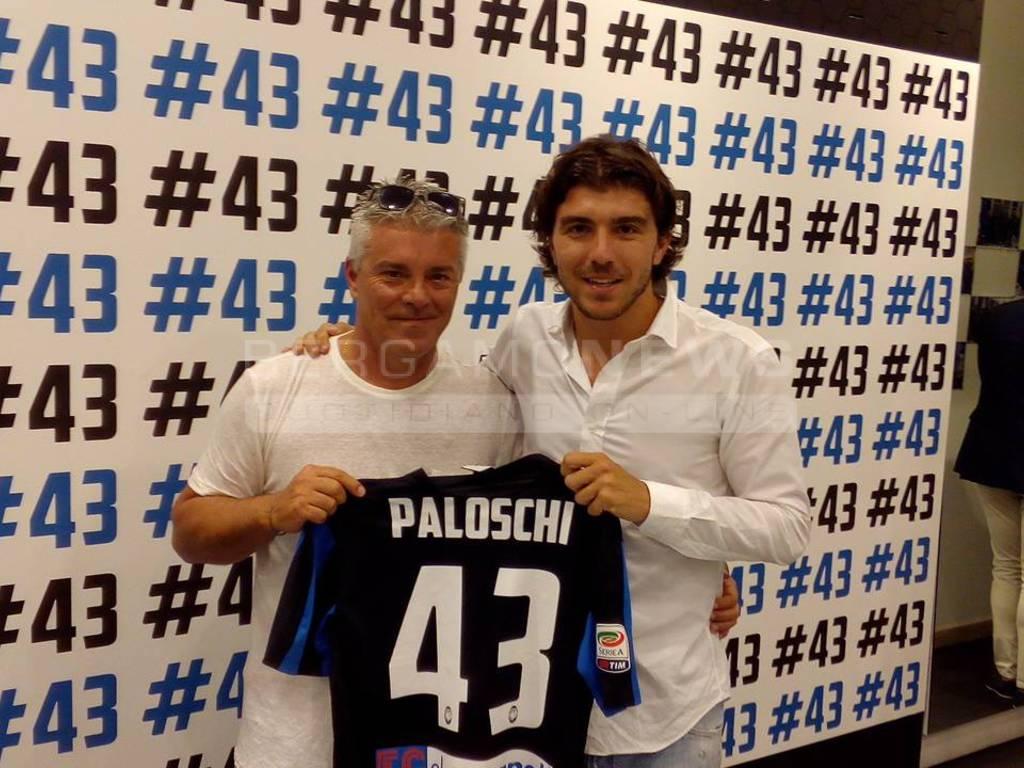 Paloschi papà