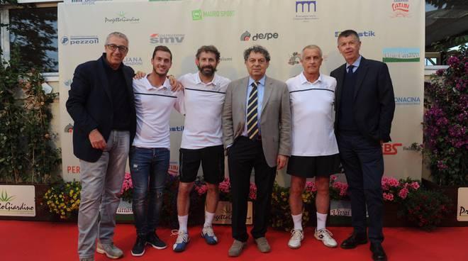 Tennis Vip 2016