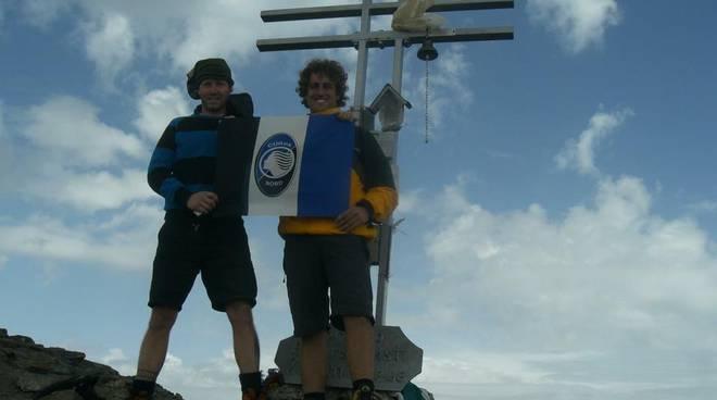 alpinisti bergamaschi