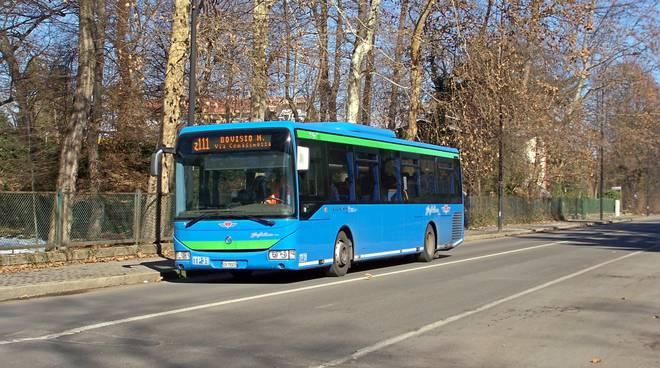 bus autobus