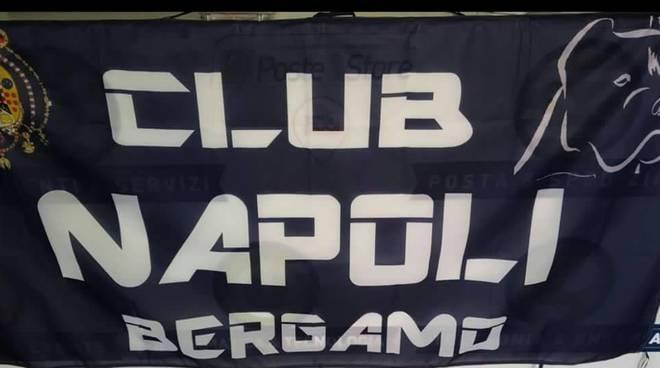 club napoli bergamo