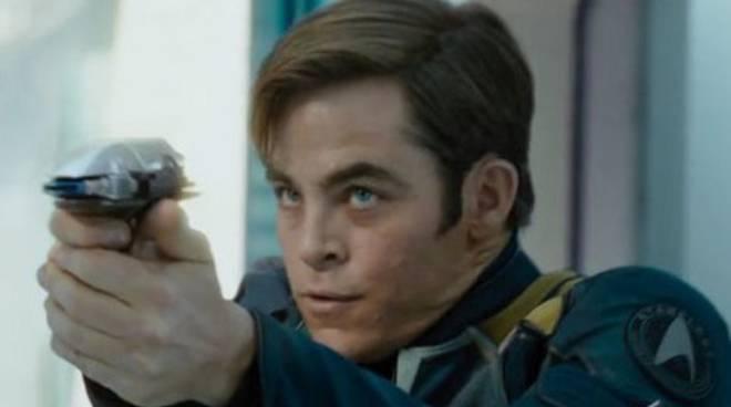 """Al cinema è il momento di """"Star Trek beyond"""": i film della settimana – BergamoNews.it"""