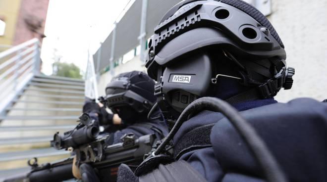 forze speciali francesi