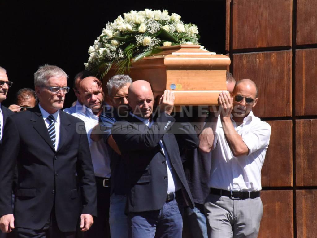 Funerale Salvatore Di Costanzo
