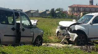 incidente mortale urgnano