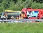 Incidente Svizzera