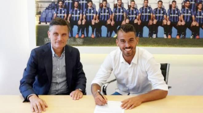 Atalanta, ufficiale Spinazzola: arriva in prestito dalla Juventus