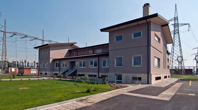 Ufficio Tecnico Pontirolo Nuovo : Terna nuova sede a gorlago: gestisce quasi 2mila chilometri di