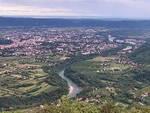 Santa Gorizia, la prima vittoria dell'Intesa