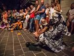 Sarnico Busker Festival 2016, debutto