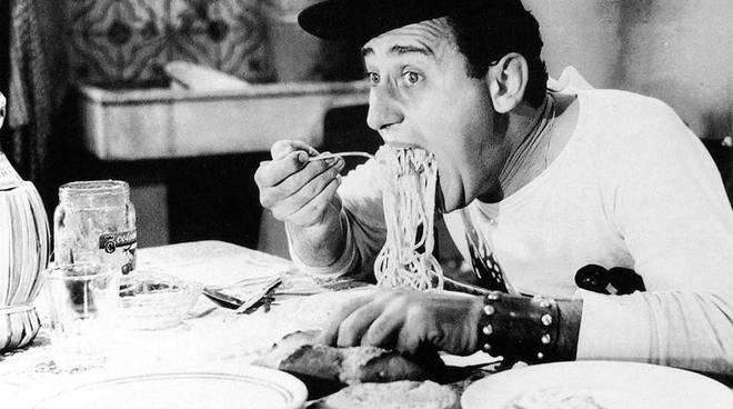 Spaghetti Sordi