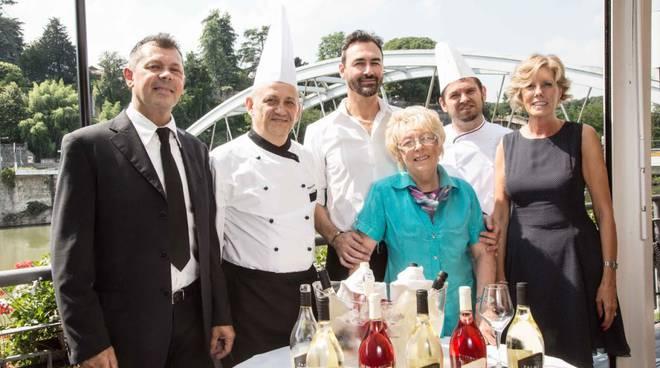 I vini di Alghero sposano i piatti di pesce della Terrazza Manzotti ...
