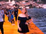 The Floating Piers, le vostre foto simbolo