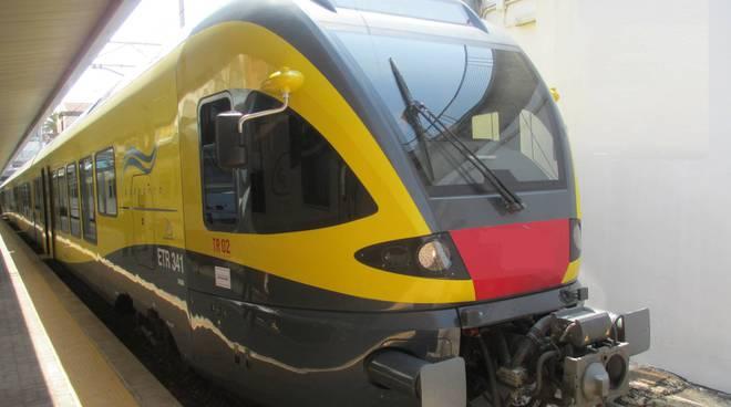 """Regione: 10 miliardi nei trasporti; Violi, M5S: """"Ma zero euro per il treno Bergamo-Orio"""""""