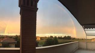 Arcobaleno 5 agosto