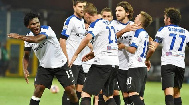 BgNews sempre più social: Dea-Torino in diretta su Facebook, commentala con noi