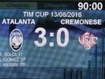 Atalanta-Cremonese