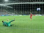 Atalanta-Eintracht Francoforte