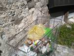 Atti vandalici a San Pellegrino